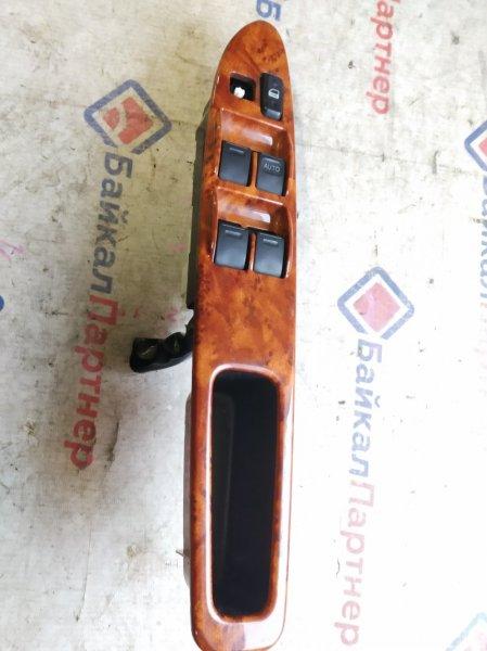 Блок управления стеклами Toyota Gaia ACM15G 1AZ-FSE 2001 6446
