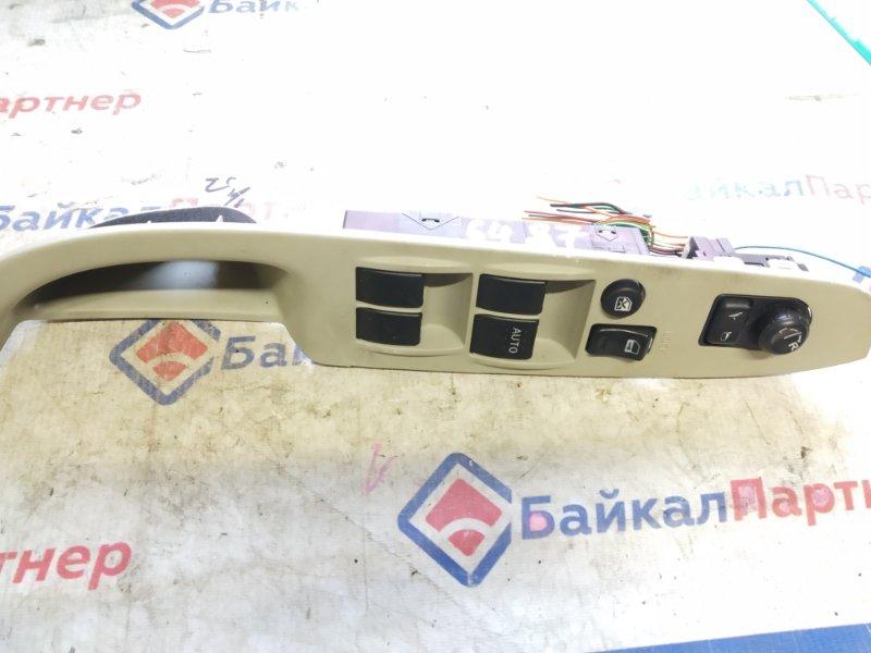 Блок управления стеклами Nissan Cedric ENY34 RB25