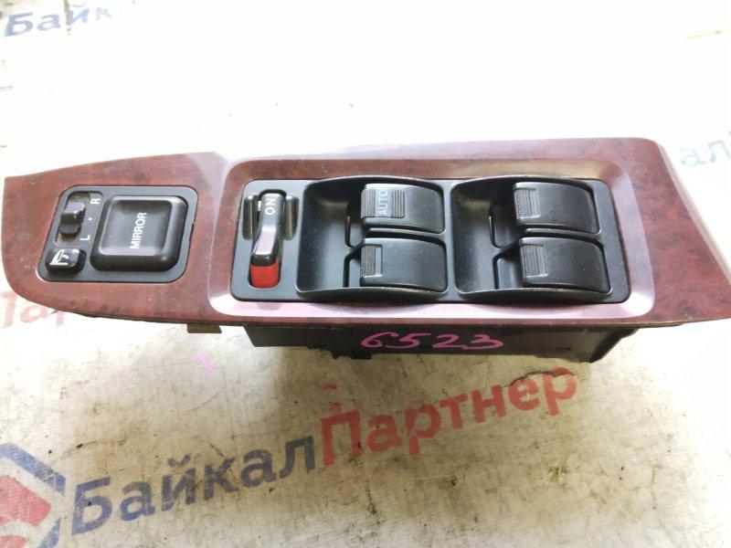 Блок управления стеклами Honda Accord CF4 F20B 1998 6523