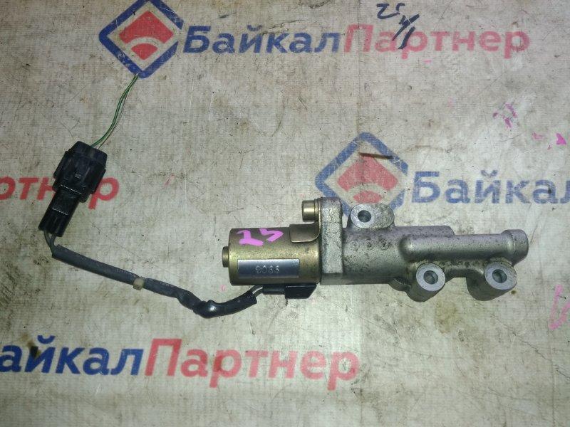 Клапан vvti Nissan VQ25DE правый 25