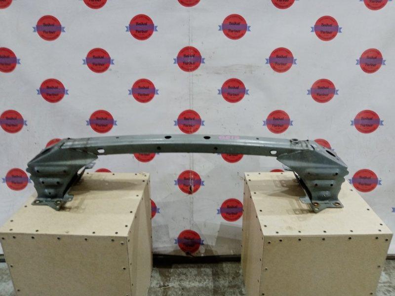 Усилитель бампера Mazda Atenza GGES LF-VE передний 6212
