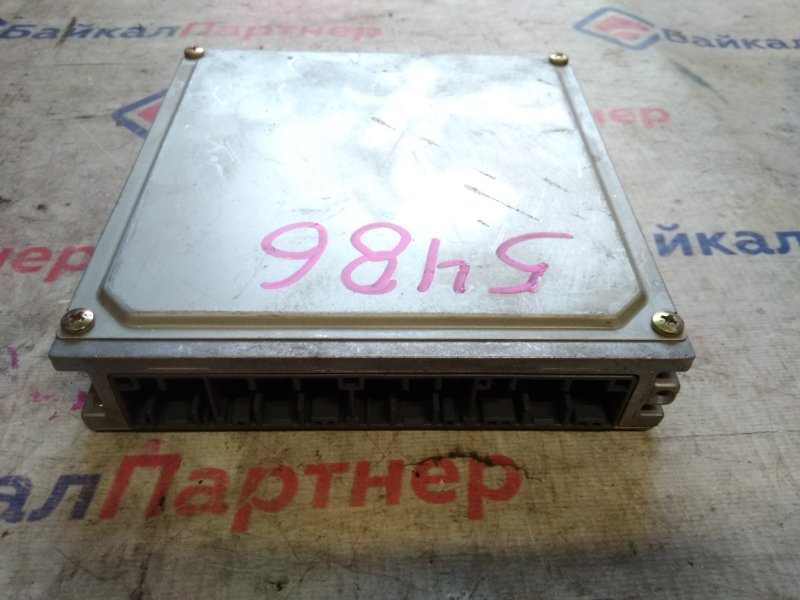 Блок efi Honda Hr-V GH4 D16A 37820-PEL-903