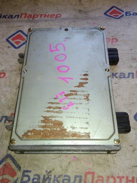 Блок efi Honda Orthia EL3 B20B 37820-P7J-J91