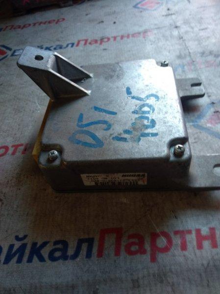 Блок управления airbag Honda Partner GJ3 4005