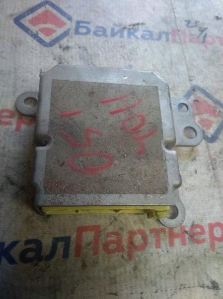 Блок управления airbag Nissan Cube AZ10 CGA3DE 4011