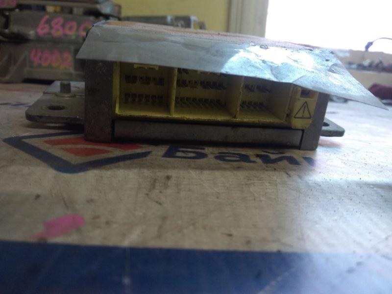 Блок управления airbag Nissan Laurel HC35 RB25DE 2000 2412