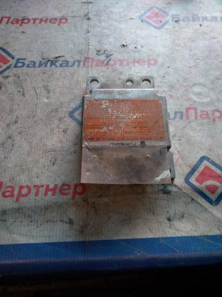 Блок управления airbag Nissan Sunny FB15 QG15DE 2000 38
