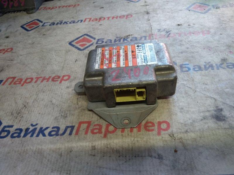 Блок управления airbag Chevrolet Cruze HR51S M13A 2002 2400