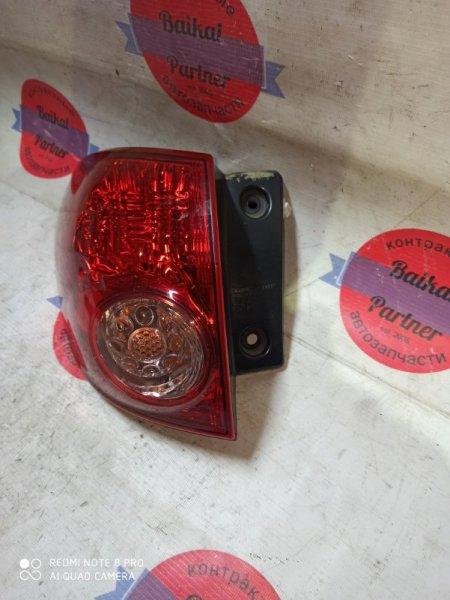 Стоп Nissan Wingroad JY12 2010 задний левый 220-24857