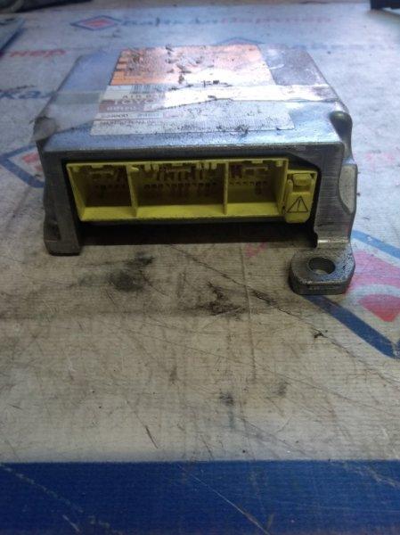 Блок управления airbag Toyota Ipsum ACM21W 2AZ-FE 52