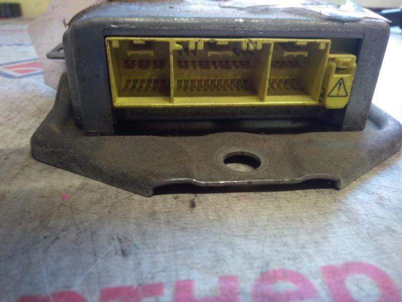 Блок управления airbag Toyota Cresta GX100 1G-FE 1999 2419