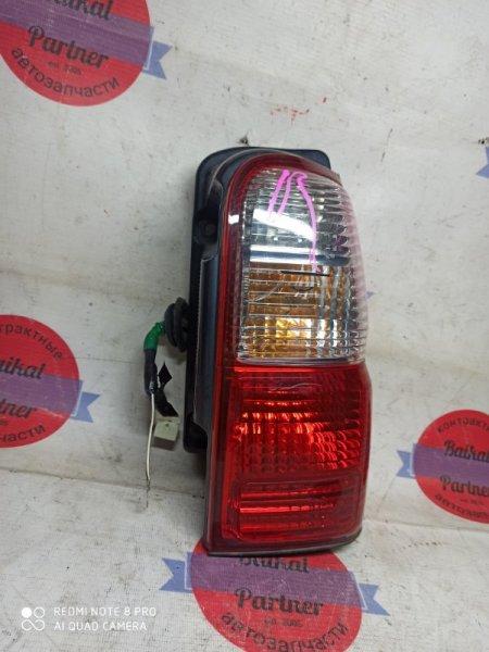 Стоп Toyota Hilux Surf RZN185 1999 задний правый 35-82