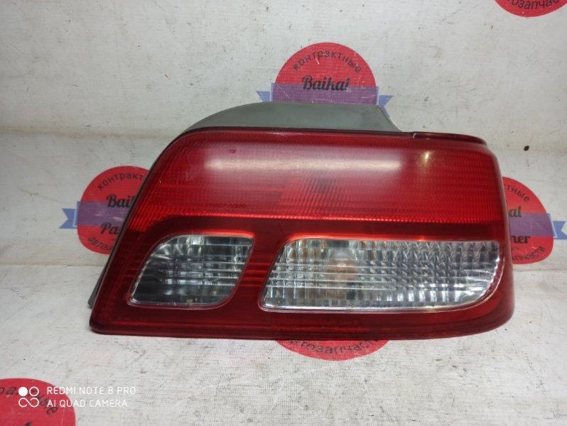 Стоп Toyota Carina AT212 2001 задний правый 20-405
