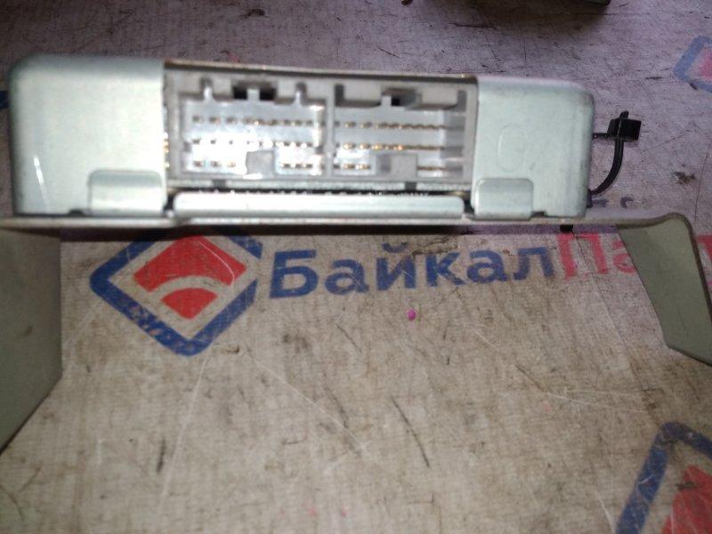 Блок управления автоматом Nissan VQ20DE 31036-5Y500
