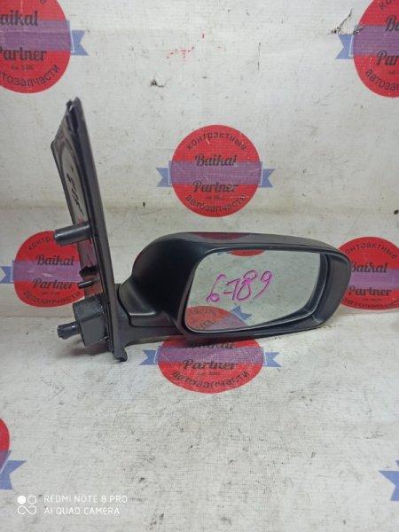 Зеркало Toyota Isis ANM15W 2005 правое 6789