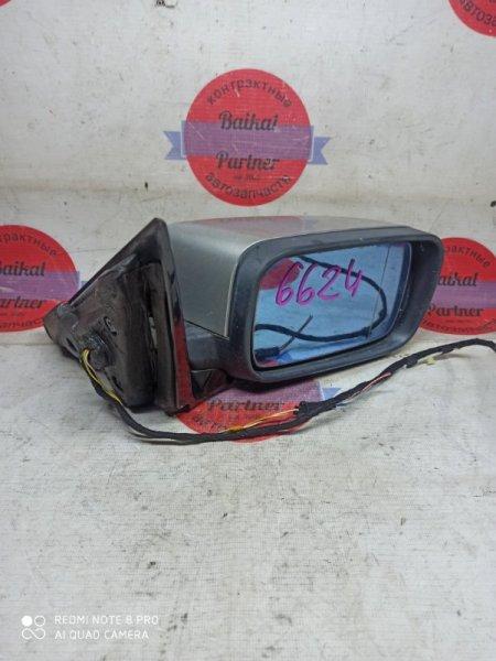 Зеркало Bmw 3-Series E46 1998 правое 6624