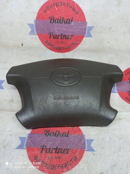 Airbag на руль Toyota Cresta GX105 1998 6788