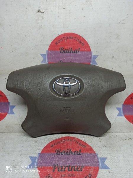 Airbag на руль Toyota Gaia ACM10G 2001 6651