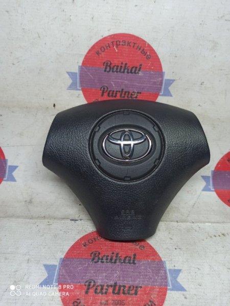 Airbag на руль Toyota Bb NCP35 2005 6807