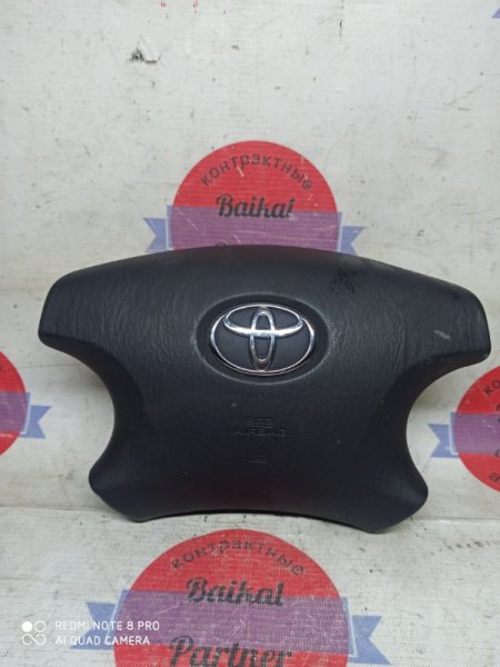Airbag на руль Toyota Brevis JCG15 6633