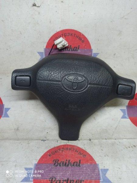 Airbag на руль Toyota Carina AT211 1996 6732