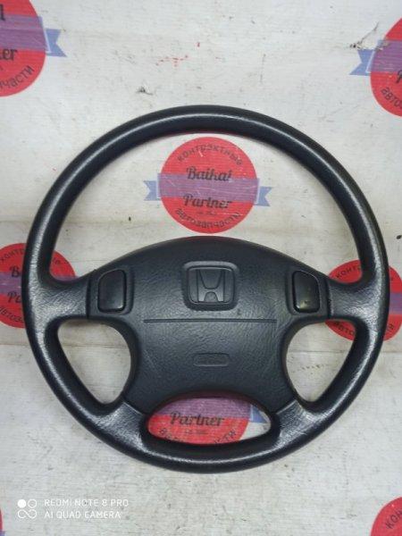 Airbag на руль Honda Domani MB3 1997 6637