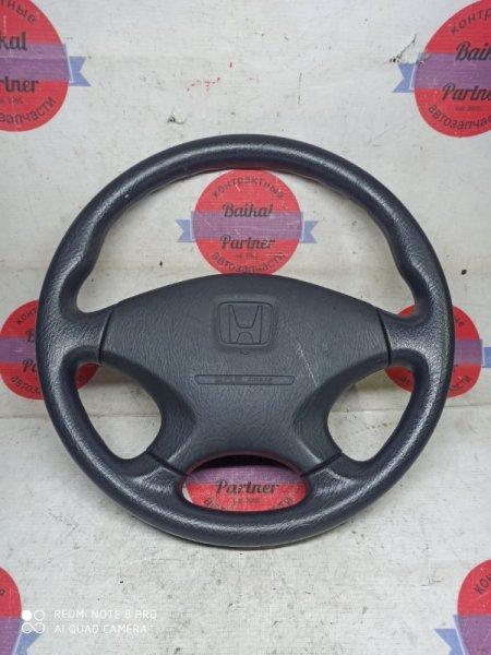 Airbag на руль Honda Torneo CF3 2001 6659