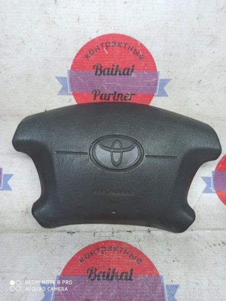 Airbag на руль Toyota Mark Ii Wagon Qualis MCV25 2MZ-FE 1998 6682