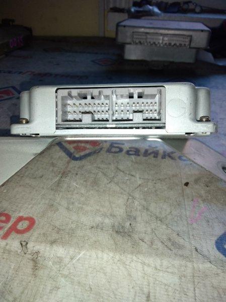 Блок управления автоматом Nissan CR12DE 31036-AX100