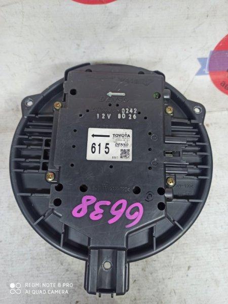 Мотор печки Toyota Verossa GX115 2002 6638