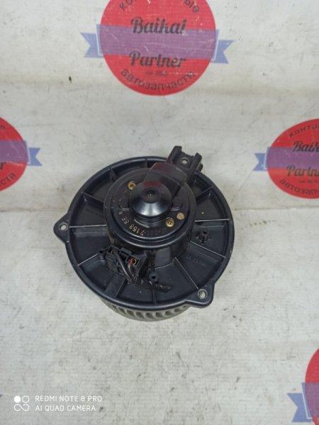 Мотор печки Toyota Gaia ACM10G 2001 6651