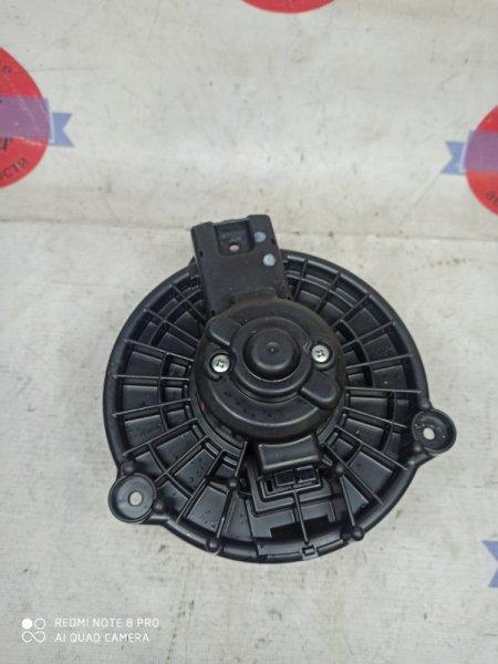 Мотор печки Honda Life JB6 P07A 09.2003 6734