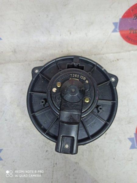 Мотор печки Toyota Windom MCV21 2MZ-FE 2001 6660