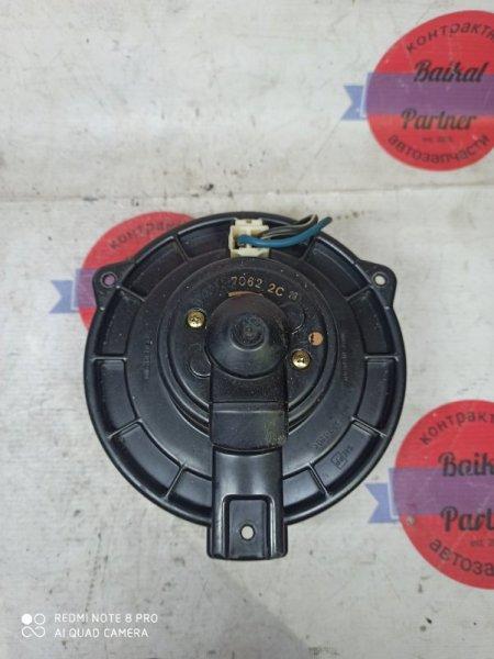 Мотор печки Mitsubishi Chariot Grandis N94W 2001 6646