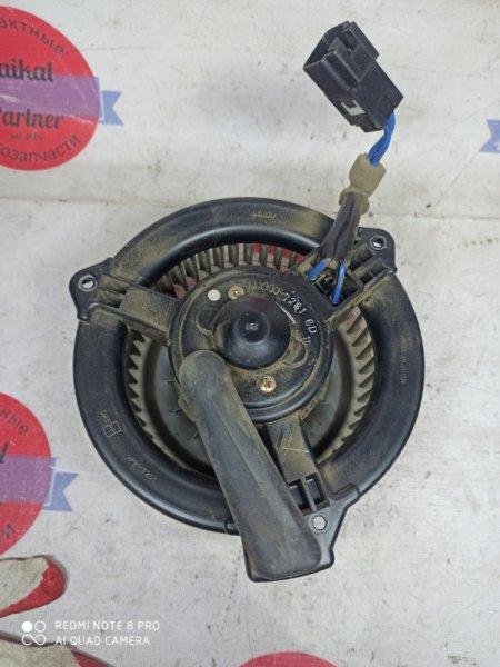 Мотор печки Toyota Alphard ANH15W 2AZ-FE 2002 6645