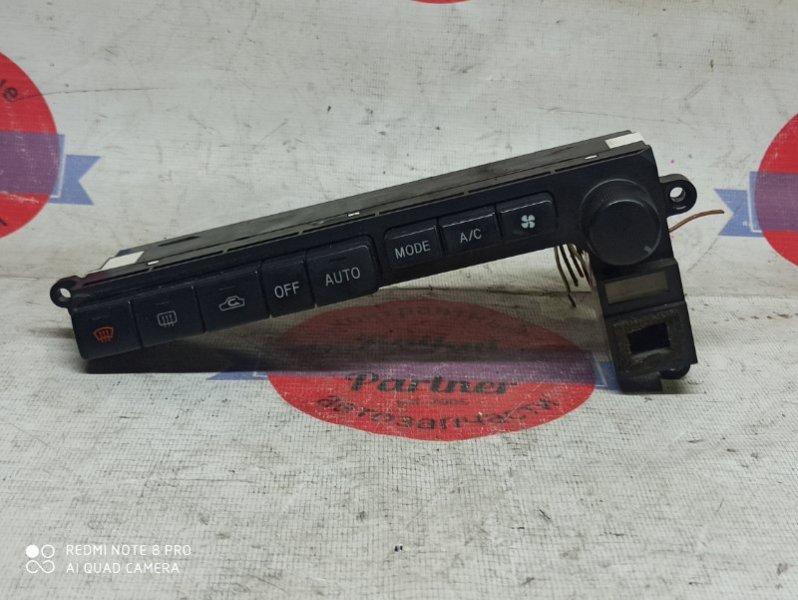 Климат-контроль Subaru Legacy BH5 2002 6806