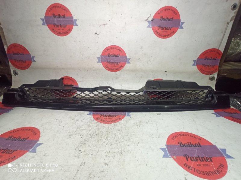 Решетка радиатора Honda S-Mx RH1 B20B 2000 6621