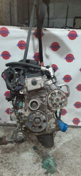 Двигатель Honda Life JB6 P07A 09.2003 6734