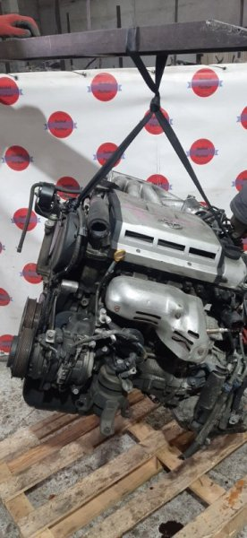 Двигатель Toyota Windom MCV21 2MZ-FE 2001 6660