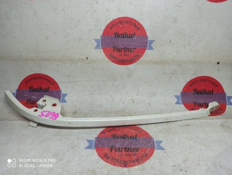 Планка под фару Toyota Corona Premio AT211 2001 передняя правая 6625