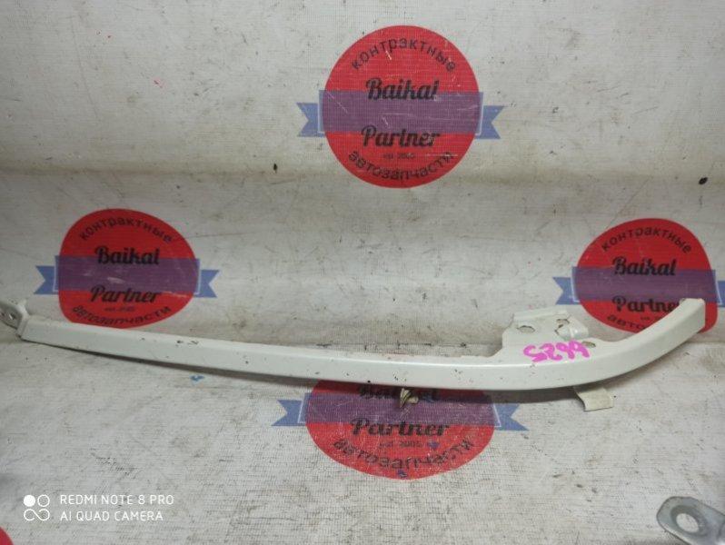 Планка под фару Toyota Corona Premio AT211 2001 передняя левая 6625