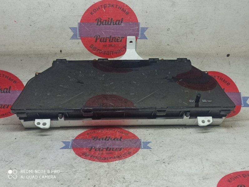 Комбинация приборов Toyota Ipsum SXM15G 3S-FE 2001 6695