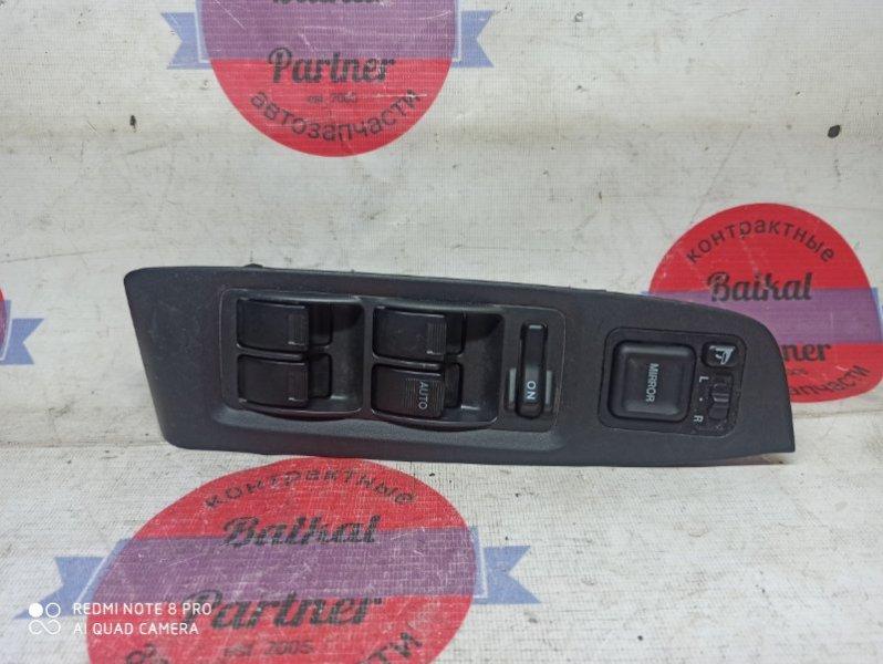 Блок управления стеклами Honda Torneo CF3 2001 6659