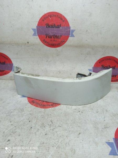 Планка под стоп Honda Domani MB3 1997 задняя правая 6637