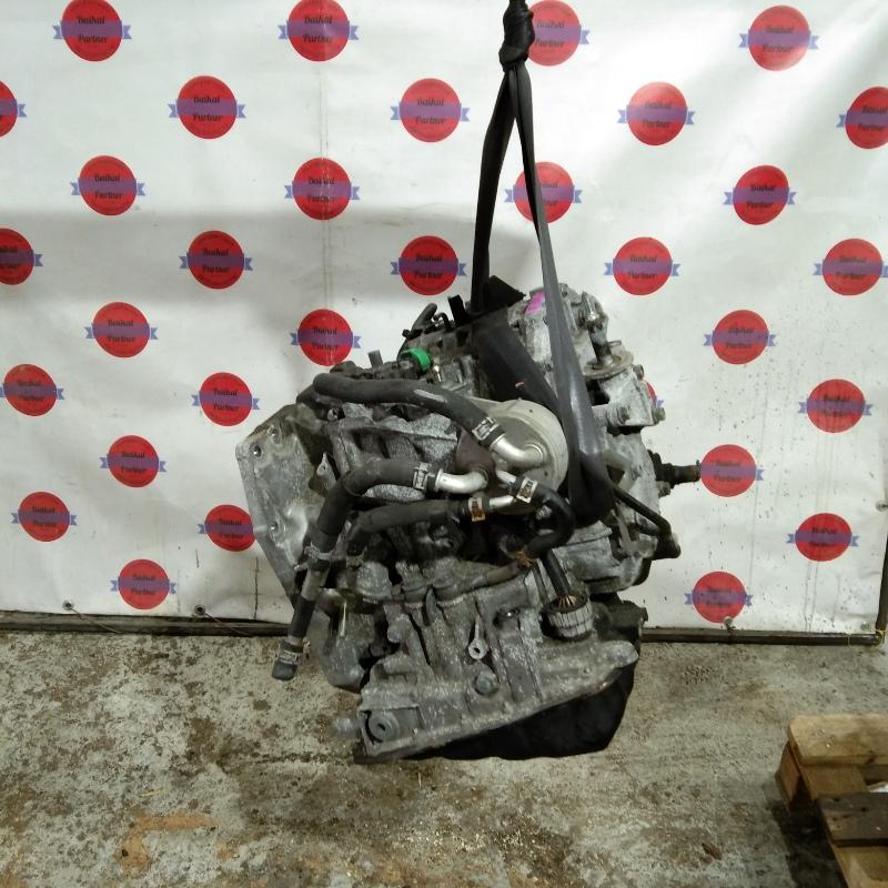 Акпп Nissan Tiida C11 HR15DE 2010 6719