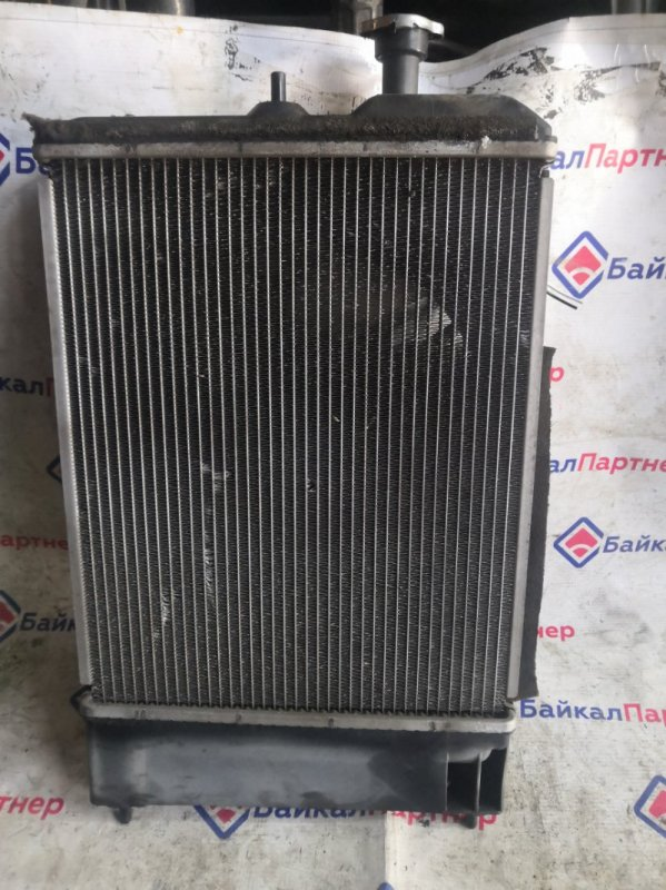 Радиатор двс Nissan Otti H92W 3G83 2008