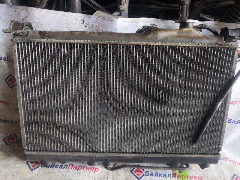 Радиатор двс Toyota Corona Exiv ST200
