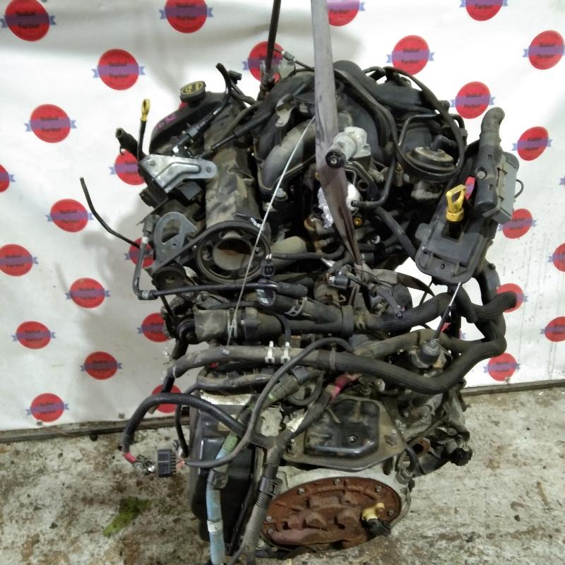 Двигатель Mazda Tribute EPFW AJ 6632