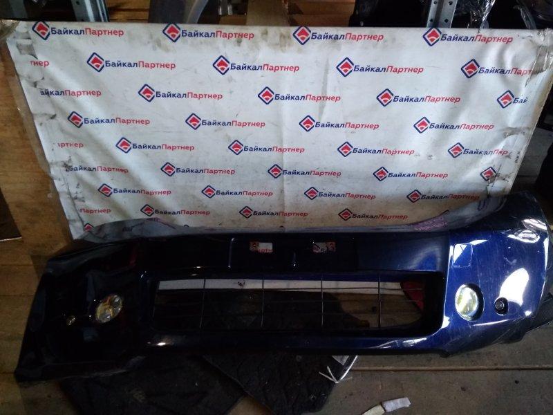 Бампер Honda Freed GB4 2012 передний