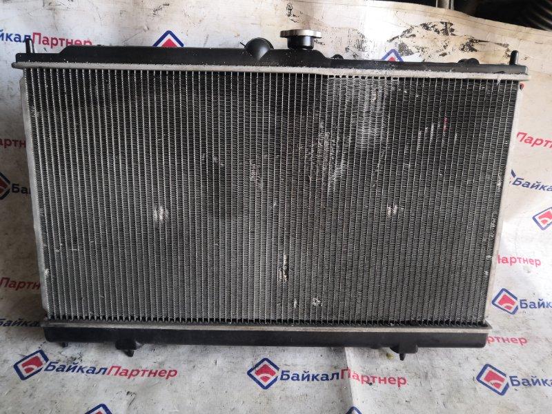 Радиатор двс Mitsubishi Lancer CS2V 4G15